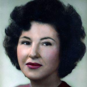 Jessie  M. Taylor Obituary Photo