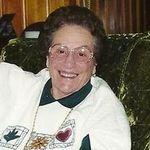 Mary Serpetti