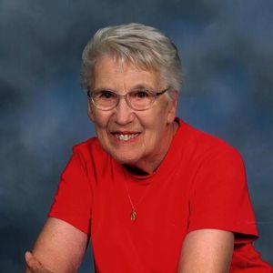 Loretta M. Major