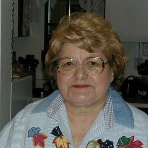 Rachael U. Pecora Obituary Photo