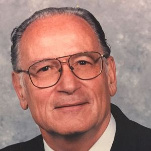 Gene A. McFadden
