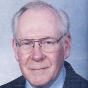 Donald B. Young Obituary Photo