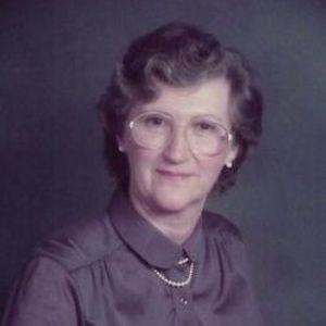 Eleanor B. Beaudette