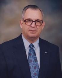 Richard Talmadge Loften obituary photo