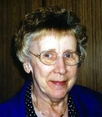 Janet Marie Hollingsworth obituary photo