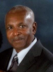 Fess Simmons obituary photo