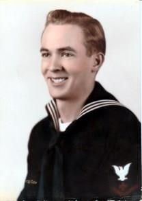 Duncan Edmond Barnett obituary photo