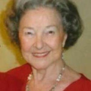 Frances Smith Culbertson