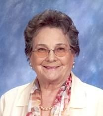 Mary A. Black Kibbee obituary photo