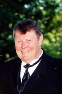 Orman F. Cummings obituary photo