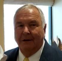Ronald J. Wilson obituary photo