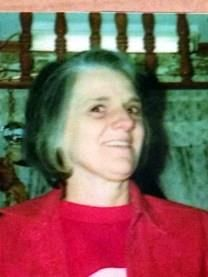 Joyce Ann Arsenault obituary photo