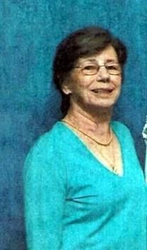 Myrtle Rose Goodnow obituary photo