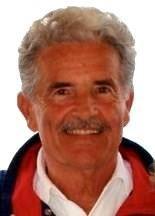 Reginald Eugene Hall obituary photo