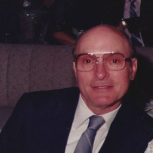 Frank  R. Prikosovich