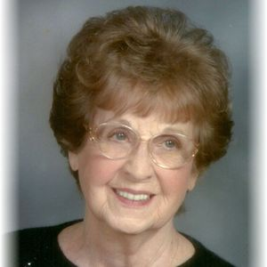 Ms Patricia Ann Collins