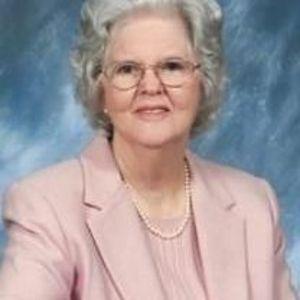 Dorothy Merle Platt