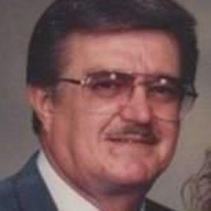 Earle W. Cooper