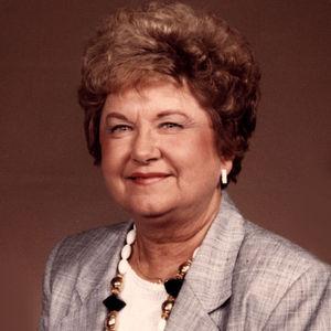 Gladys Alma Soiseth