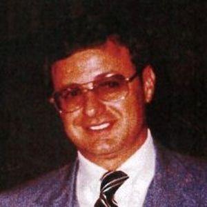 Gary Frederick Miller