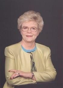 Dea Busic Cox obituary photo