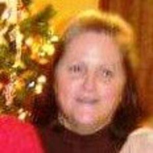 Cynthia Harrison Ackerman