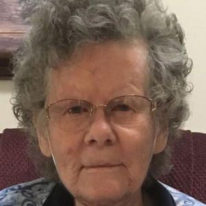 Betty L. Steffey