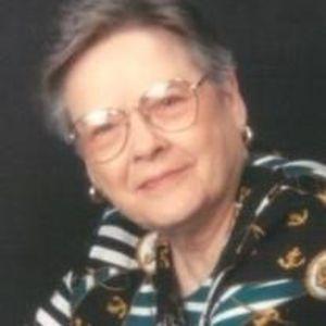 Mandy Myrle Peterson