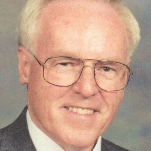 Pastor Donald W. Cox