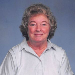 Betty Jean Brewster Obituary Photo