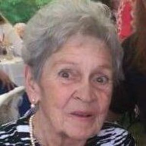 Louise H. (Rumpf) Troy Obituary Photo