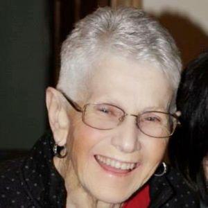 Anna Marie Kimbel