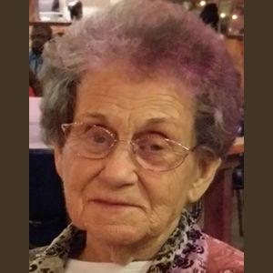 Juanita  Marie Evans  Gibbs