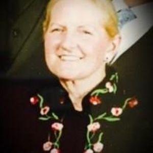 Eileen Pat Caulin