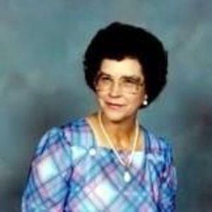 Dorothy Marie ZAVADIL