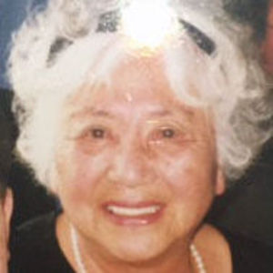 Martha Okita Obituary Photo