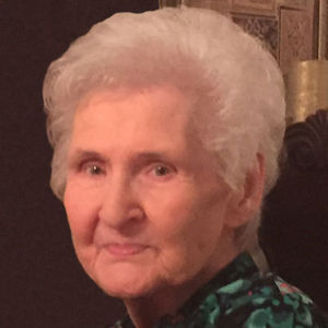 Betty Frederick Louviere