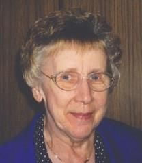 Janet Marie Hollingsworth obituary photo
