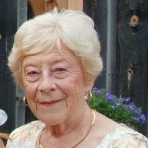 Beverly M. (Rolfe) Johnson Obituary Photo