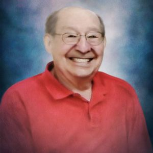 Stanley M. Lastick Obituary Photo