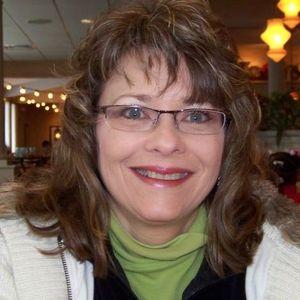 Pamela  Jean Britt