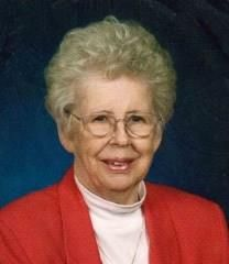 Margaret Parker Grigsby obituary photo