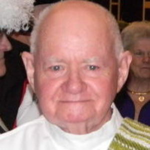 Deacon Robert N. Johnson
