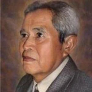 Luis Banda Centeno
