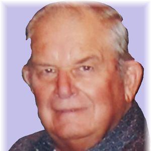 Mr. Leland Jack Keesling