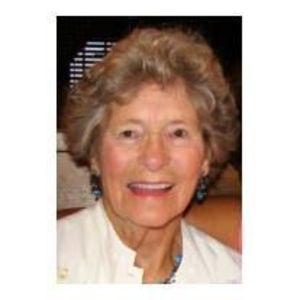 Patricia Mae Cole