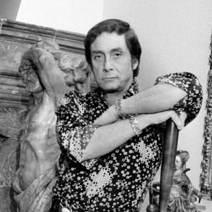 Bob Guccione Obituary Photo