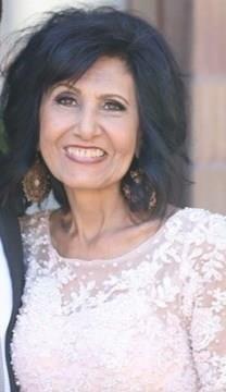 Adele S. Nasserdeen obituary photo