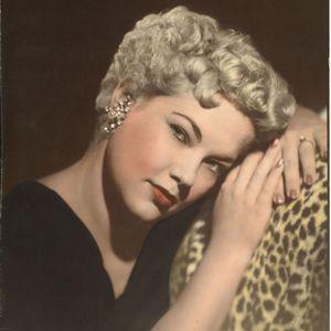 Mary Jo Balshaw Stanley