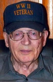 Philip A. Krueger obituary photo